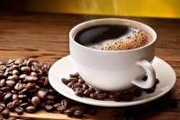 Karāts kafejnīca Logo