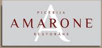 Amarone restorāns Logo
