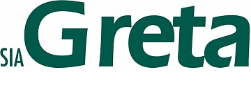 Greta SIA Logo