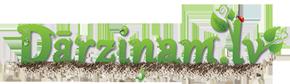SIA Alfa Dārzs Logo