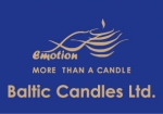Baltic Candles Ltd Logo
