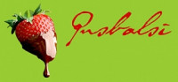 Pusbalsī SIA, Kafejnīca Logo