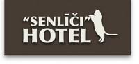 Senlīči, Hotel - viesu nams Logo