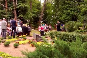 Kapu svētku tradīcijas Latvijā