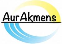 Aurakmens IK Logo