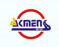 Akmens un KO SIA Logo