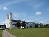 Aglonas Vissvētākās Jaunavas Marijas Debesīs uzņemšanas Bazilika
