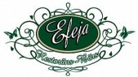 Efeja restorāns-bārs Logo