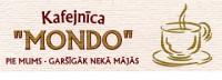 Mondo SIA, Kafejnīca Logo