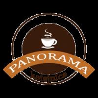 Panorāma kafejnīca Logo