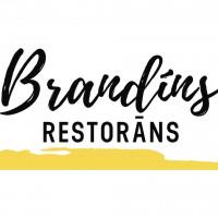 Brandīns restorāns Logo