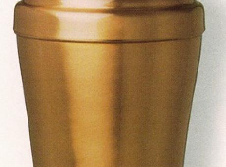 Bronzas urna