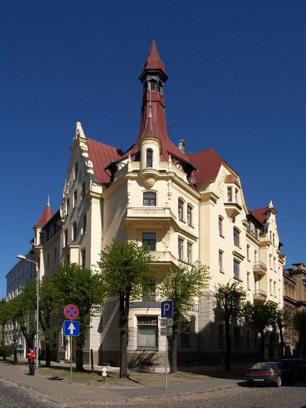 Jaņa Rozentāla un Rūdolfa Blaumaņa muzejs