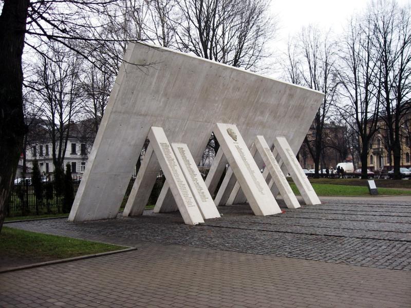 Rīgas Horālā sinagoga Fotogalerija
