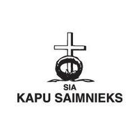 Olaines kapu saimnieks Logo