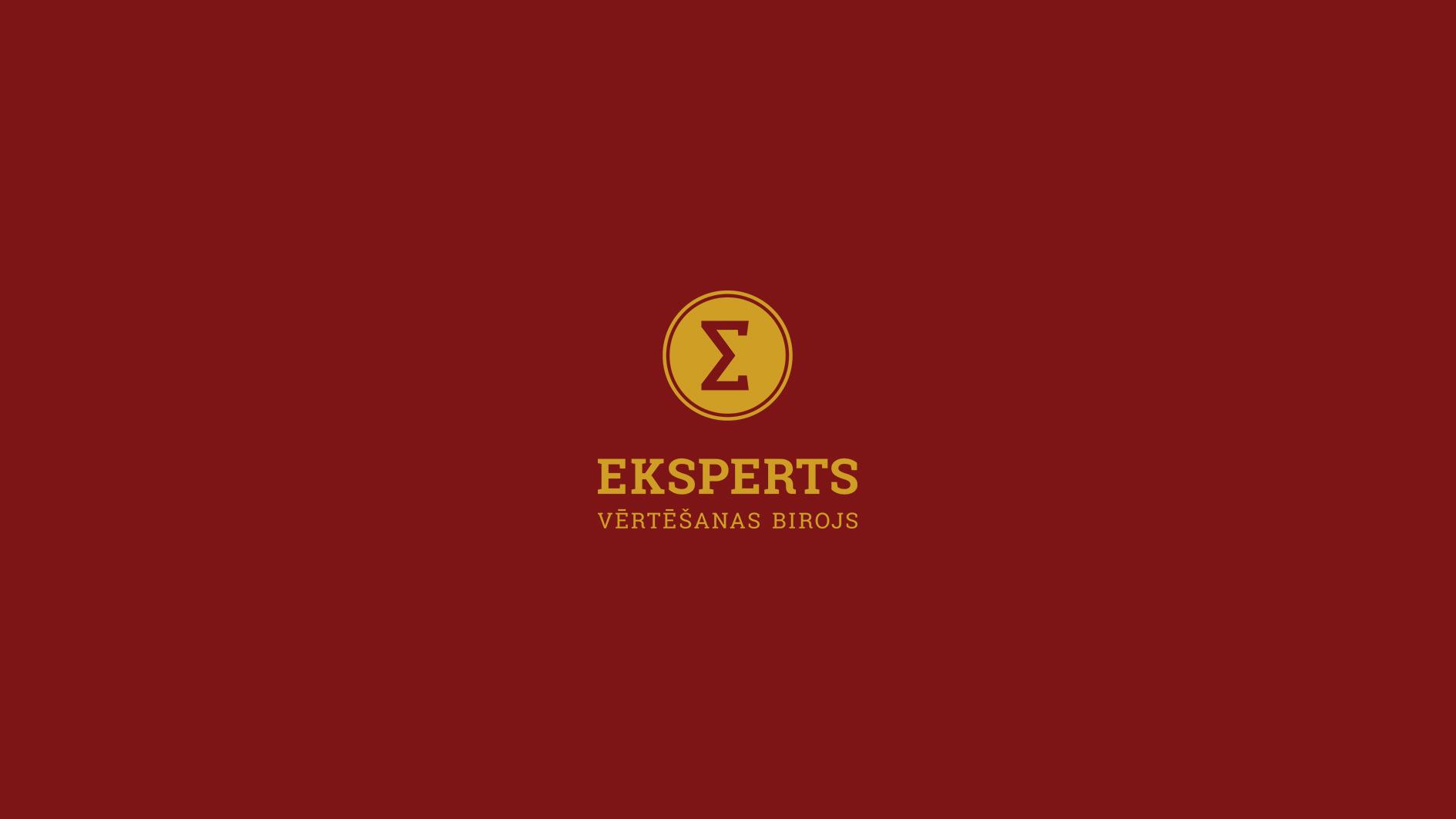 Eksperts Logo