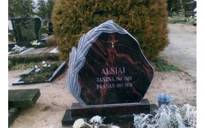 Piemineklis kapiem