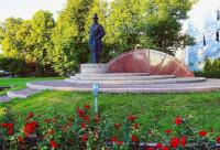 Piemineklis Jānim Čakstem