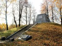 Vareļu piemineklis