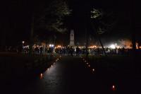 Piemineklis par Latvijas brīvību kritušajiem Gulbenes draudzes locekļiem