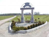 Piemiņas memoriāls Latvijas bruņoto spēku pirmajam komandierim, pulkvedim O.Kalpakam