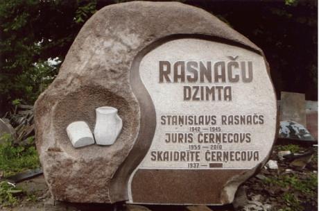 A.Zakara akmeņkaļa darbnīca - Kapu pieminekļi 450 EUR