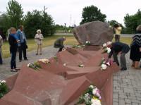 Komunistiskā genocīda upuru piemiņas vieta