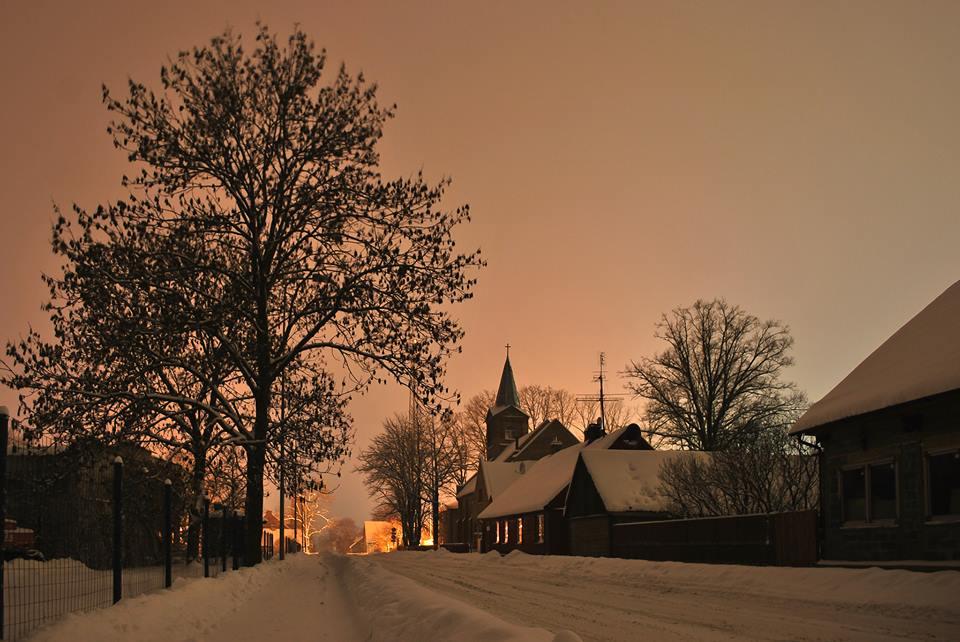 Saldus Mārtiņa Lutera evaņģēliski luteriskās draudzes baznīca Fotogalerija