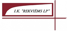 Rekviēms LP Логотип
