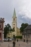 Sv. Katrīnas luterāņu baznīca