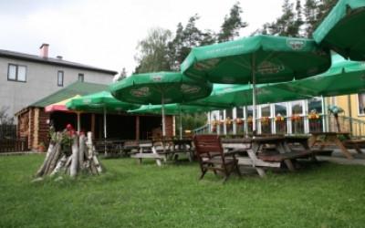 Zaļa laukumā