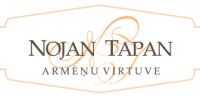 Nojan Tapan restorāns Logo