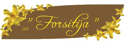 FORSITIJA SIA Logo