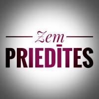 Zem Priedītes Logo