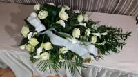 Klīviga, ziedu salons