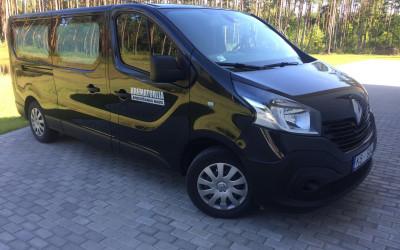 Mirušos pārvadā vienīgi ar specializēto transportlīdzekli - Katafalk automobili, kas ir atbilstoši aprīkots un piereģistrēts CSDD.