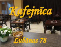 Kafejnīca