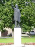 Piemineklis Atim Kronvaldam
