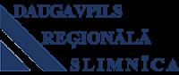 Daugavpils reģionālā slimnīca. Potologanatomiskā nodaļa.Morgs Logo