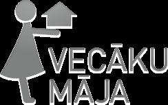 Bērnu slimnīca, Vecāku māja.Morgs Logo
