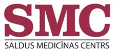 Saldus medicīnas centrs.Morgs Logo