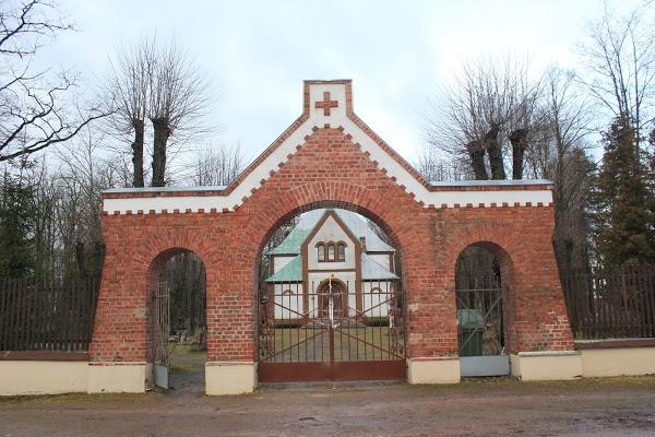 Jelgavas Vecticībnieku baznīca Logo