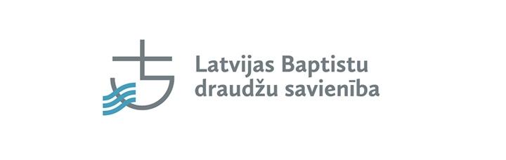 Olaines Baptistu Draudze logo