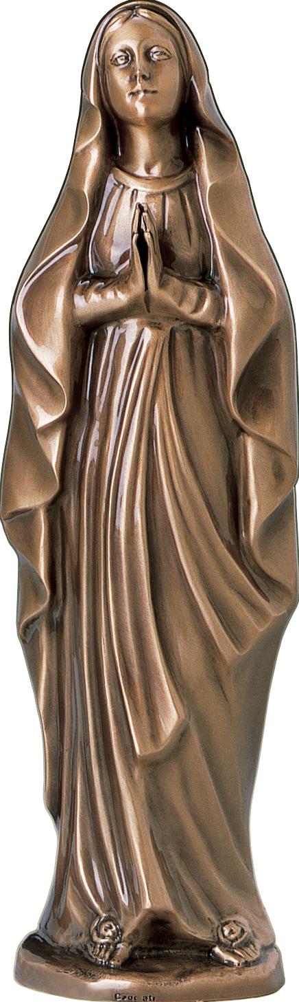 Bronzos statula Marija -