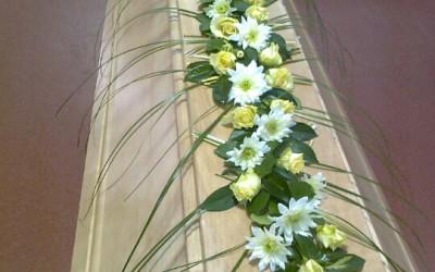 Sēru floristika Atvadas & Ogre SIA