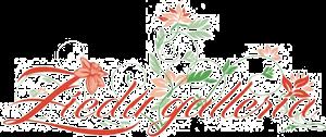 Ziedu bāze - veikals Ziedu Galleria logo