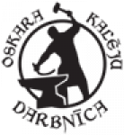 Kalŗju darbnīca LTD Логотип