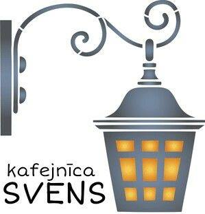 Kafejnīca Svens logo