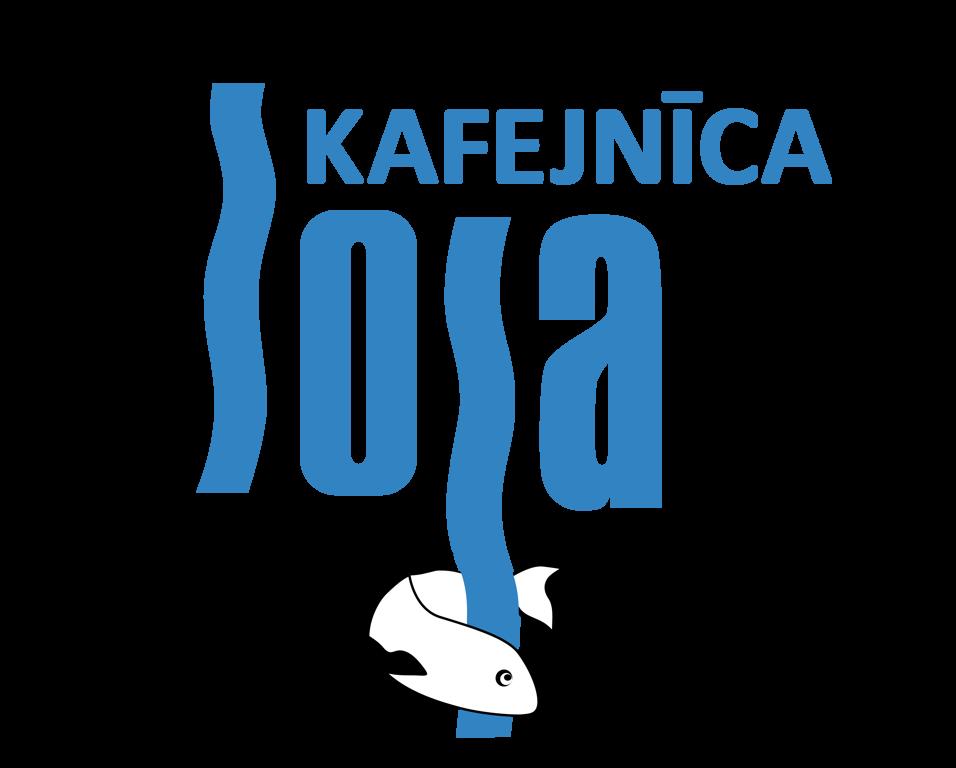 Kafejnīca Loja Логотип
