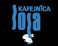 Kafejnīca Loja Logo